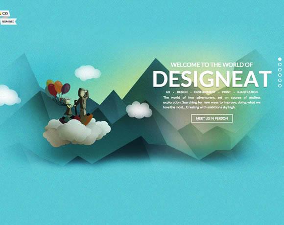 上海网站制作-给起始阶段网站的10条超实用设计