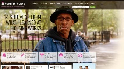 如何设计B2B行业网站标题栏